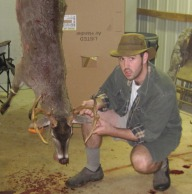 2011 deer season picture