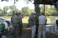 dove shoot 2007 picture